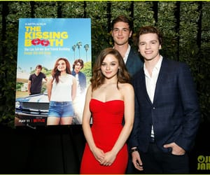 kissing booth and netflix image