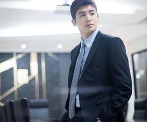 Korean Drama and kdrama image