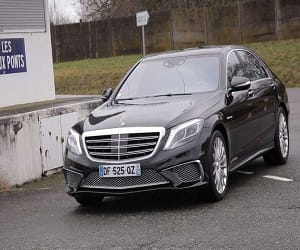 voitures de luxe and chauffeur vtc image