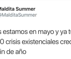 frases, mayo, and sentimientos image