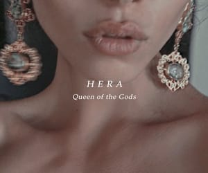 aesthetic, hera, and Queen image