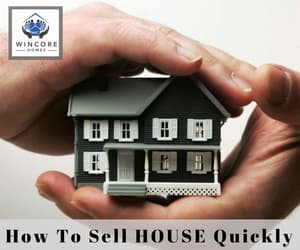 buying a house, sell my house fast, and sell house quickly image