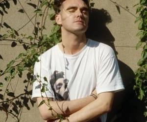 indie, smiths, and morrissey image