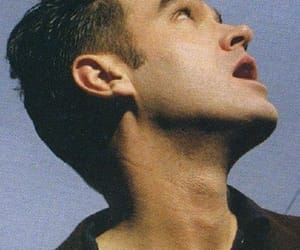 morrissey, the smiths, and indie image