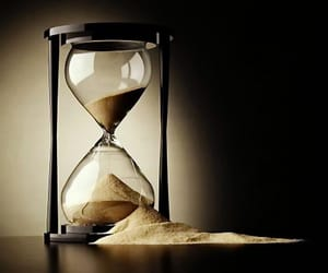 sand, time, and clock image