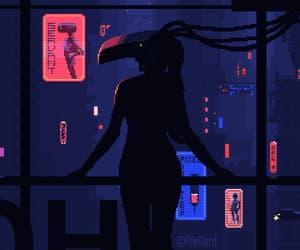 gif and pixel art image
