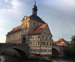 bavaria, bamberg, and oldtown image