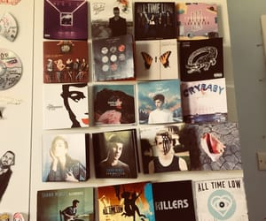 all time low, cds, and music image