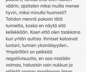 finland, teksti, and suomi image
