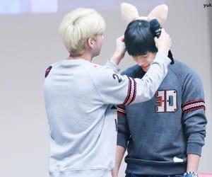 boys, myungsoo, and infinite image