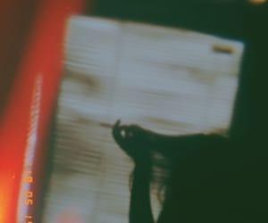 aesthetics, vibes, and analog image