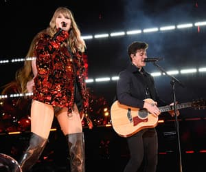 Reputation, Taylor Swift, and shawn mendes image