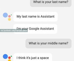 Assistant, funny, and google image