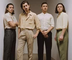 arctic monkeys, article, and love image