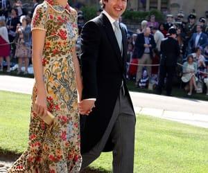 james blunt, royal wedding, and invitados image