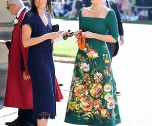 royal wedding and lady kitty spencer image