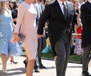 royal wedding, james corden, and invitados image