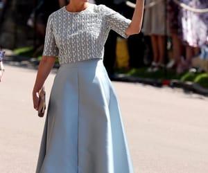 royal wedding, sophie, and invitados image