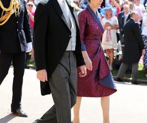 royal wedding, invitados, and boda real image