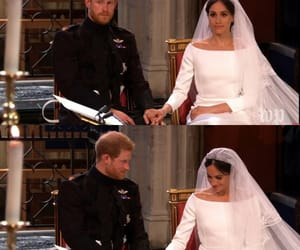 duchess, Duke, and wedding image