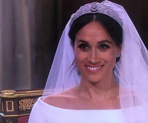 royal wedding, meghan, and meghan markle image