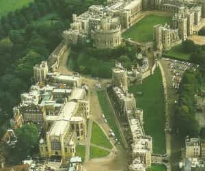 castle and windsor image