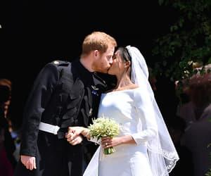 meghan, prince harry, and royal wedding image
