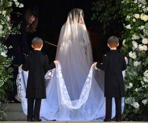 royal wedding, meghan markle, and prince harry image