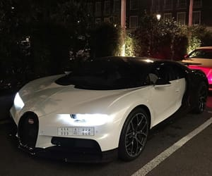 car and bugatti image