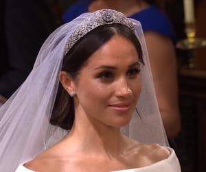 royal wedding, meghan markle, and wedding image
