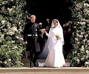 gif, marriage, and prince harry image