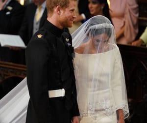 prince harry, royal wedding, and love image