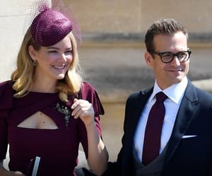 royal wedding, suits, and gabriel macht image