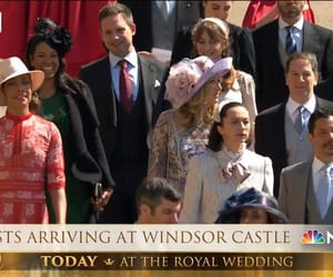 crew, goals, and royal wedding image