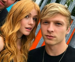 shadowhunters, will tudor, and kath mcmanara image