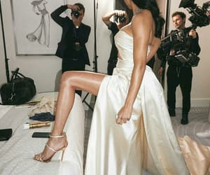 Adriana Lima and models image