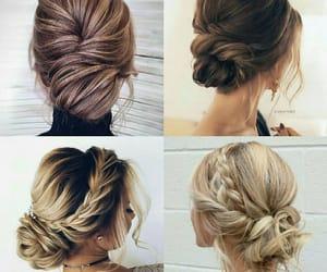 closet, fashion, and hair image