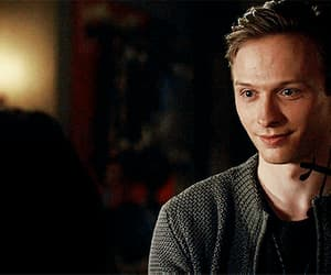 gif, shadowhunters, and will tudor image