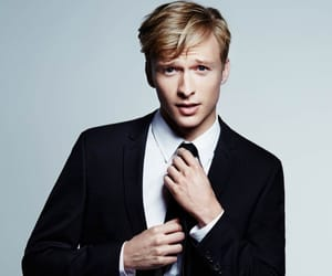 shadowhunters and will tudor image