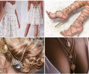 aphrodite, jewellry, and pipermclean image