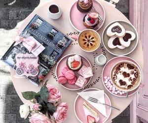 coffee and food image