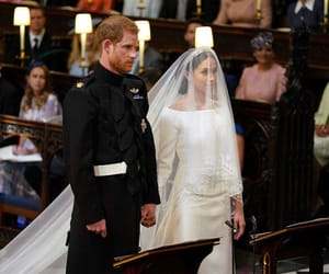 royal wedding, harry, and prince image
