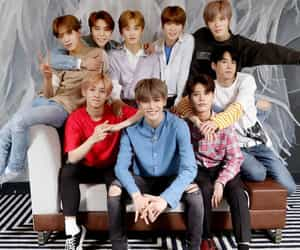 kpop, nct, and nct 127 image