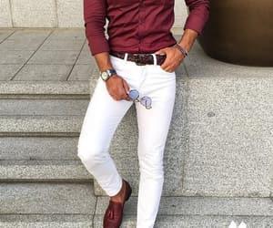 fashion, men, and inspiration image