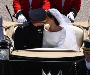 love, royal wedding, and meghan markle image