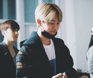 daehyun, 정대현, and jung daehyun image