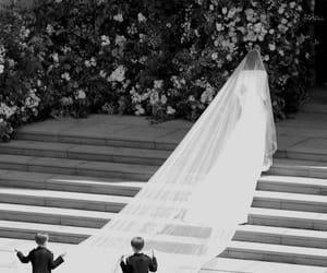 royal wedding, dress, and prince harry image