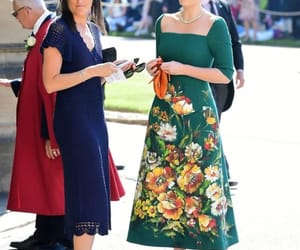 royal wedding and lady kitty spencer image