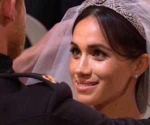 wedding, meghan markle, and royal image