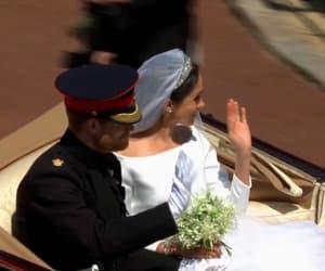 husband, royal wedding, and meghan markle image